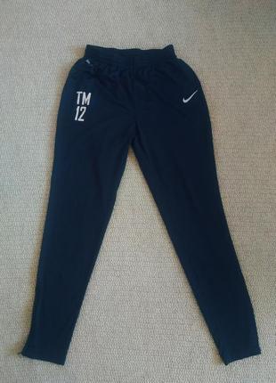 Спортивные штаны nike размер м