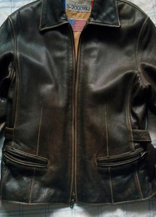 Мото куртка