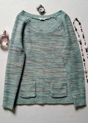 Вязаная кофта, свитер, джемпер
