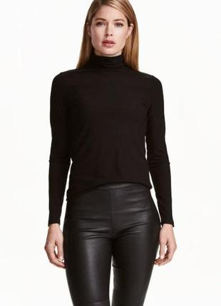 Всегда стильный свитер zara knit
