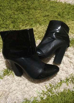 Ботиночки mallanee