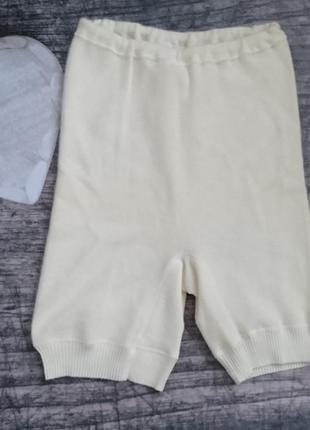 Панталоны medima ангора 46