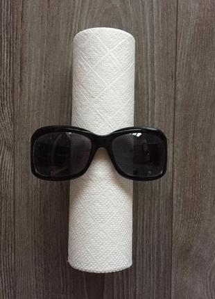 Очки квадратные