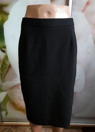 Базовая юбка р-р л