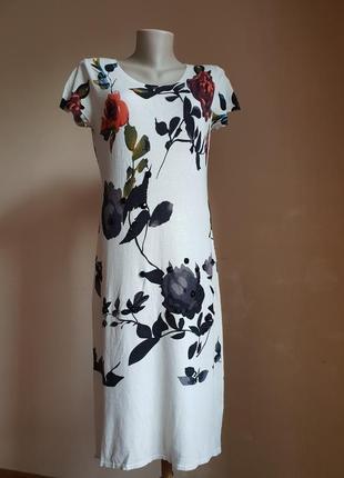 Красивое теплое платье bodyflirt британия