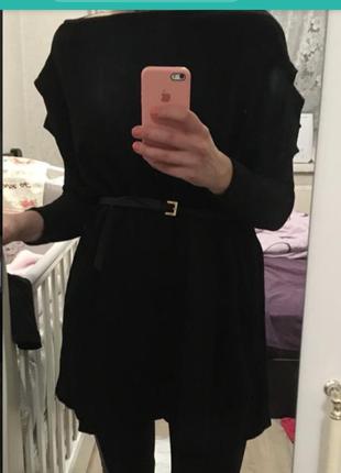 Плаття-туніка cos