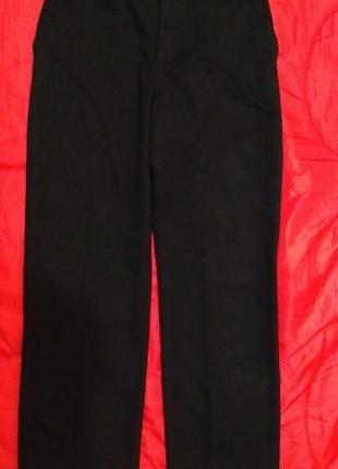 Школьные брюки george на 140-146см