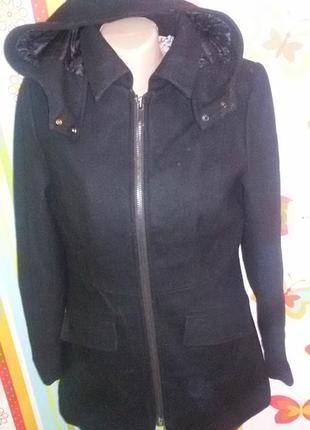 Курточка, пальто, m,l