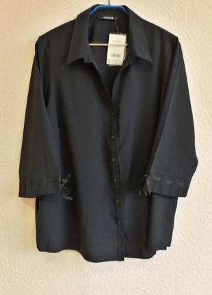 Блузка большого размера evans