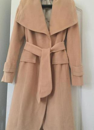 Пальто victoria bloom,m
