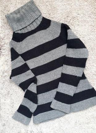 Гольф свитер atmosphere