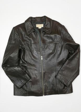 Куртка кожа кожанная лайка