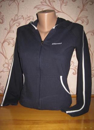 Кофта спортивная женская. размер xs-s (смотрите замеры). в хорошем состоянии! activewear.