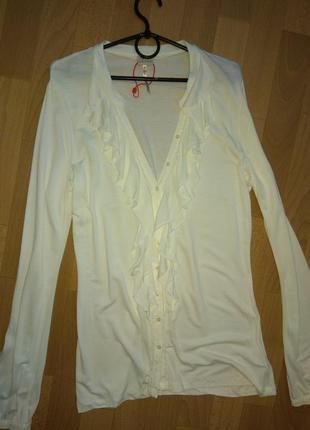 Нежная блуза, от бренда esprit, размер 3xl