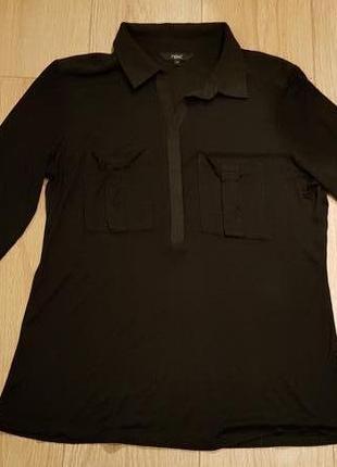 Классическая рубашка next