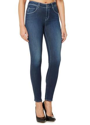Крутые джинсы skinny armani jeans на 46-48 размер