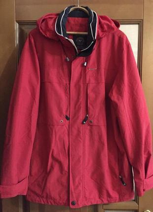 """Классная мужская куртка-ветровка """"westbury"""""""