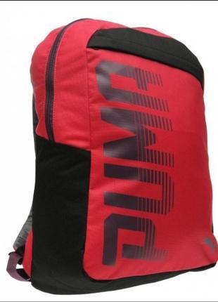 Рюкзак, спортивная сумка puma, оригинал