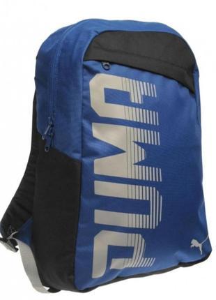Спортивная сумка, рюкзак puma, оригинал