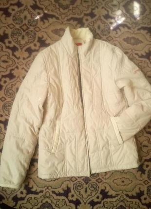 Куртка курточка деми esprit