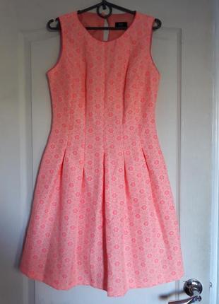 Платье f&f размер 40