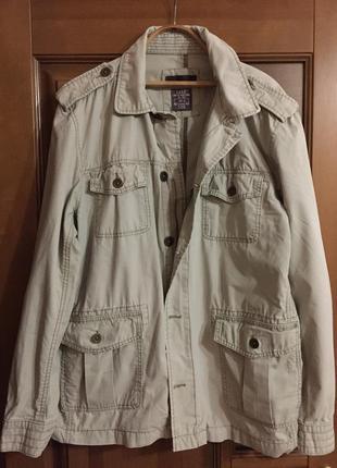"Классная куртка ""h&m "" l.o.o.g."