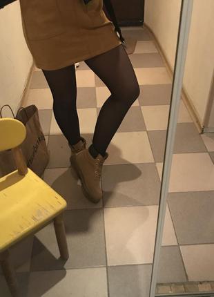 Timberland ботинки оригинал