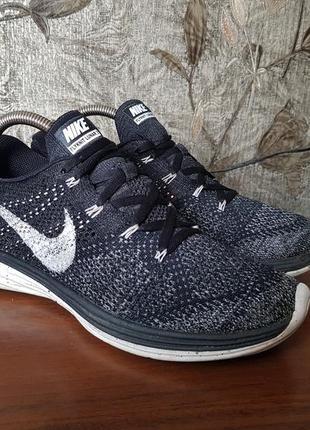 Nike free flyknit lunar 3 run кроссовки найк оригинал найк фри ран беговые running кеды