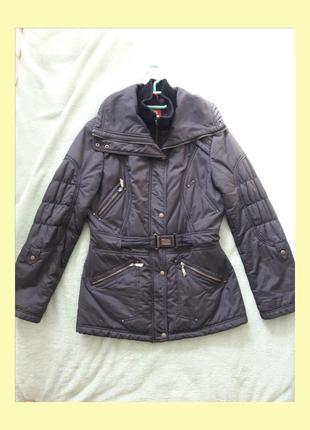 Daser куртка демисезонная р.42