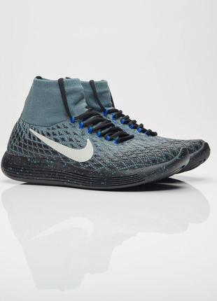 Кроссовки nike lunarepic fk shield
