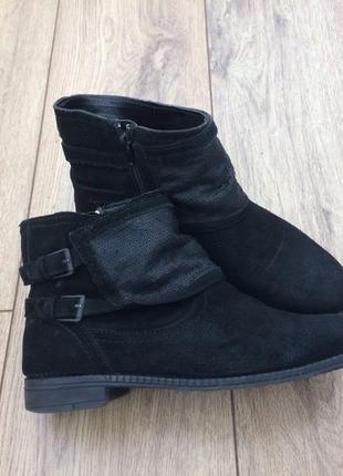 Ботинки jenny 38р