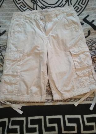 Хлопковые мужские шорты