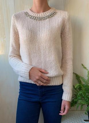Нежнейший свитер от dorothy perkins