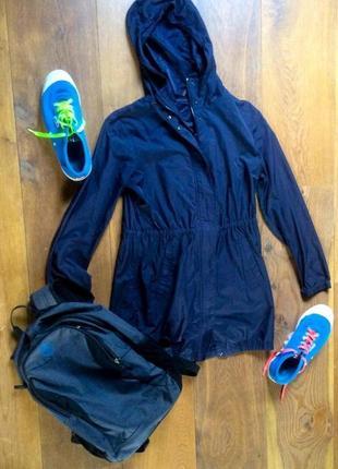 Дождевик, спортивная куртка
