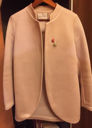 Пиджак италия!