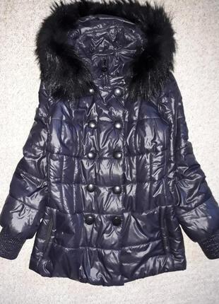 Куртка savage 12/14 размер