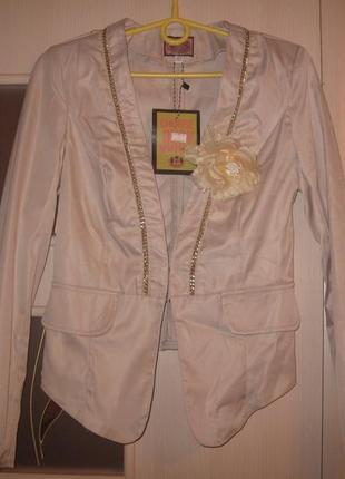 Красивый пиджак размер 421 фото