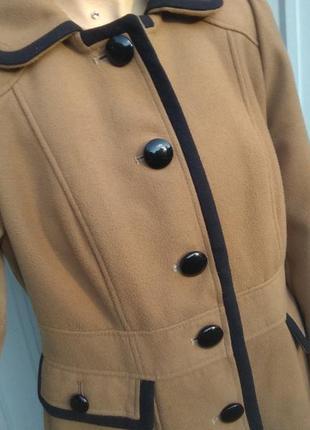 "Пальто дорогого бренда ""george"""