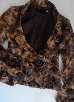 Пиджак, жакет, нарядный и деловой пиджак