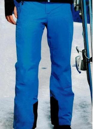 Термо штаны лыжные crivit sports, размеры 48, 50, 52, 54 евро