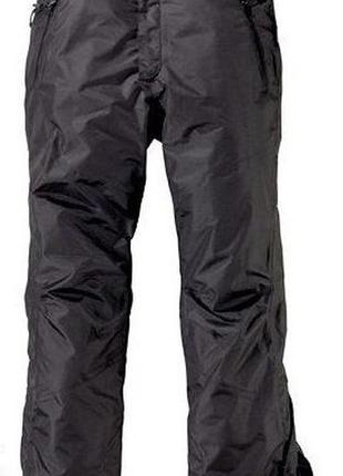 Термо штаны лыжные crivit sports, размеры  50, 54 евро
