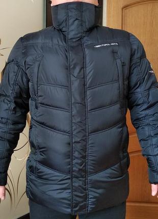 Зимняя куртка мужская tiger force 71259.