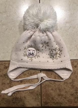 Продам шапку barbaras 1cc081bea7abf