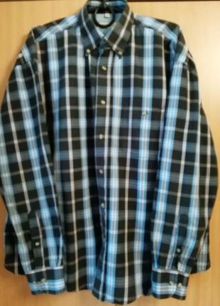 Мужская рубашка authentic, размер м