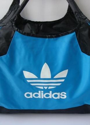 Спортивная женская сумка