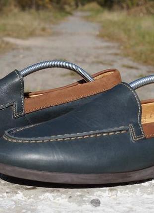 Чоловічі лофери, туфлі bally