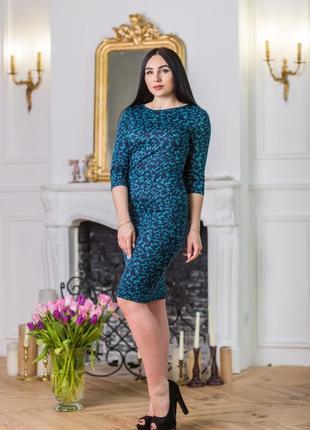 Сукні нові трикотажні від виробника