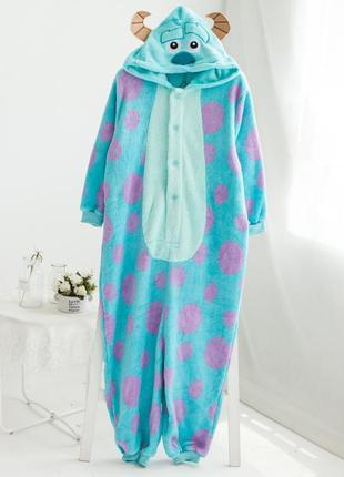 Детская пижама кигуруми 110 см
