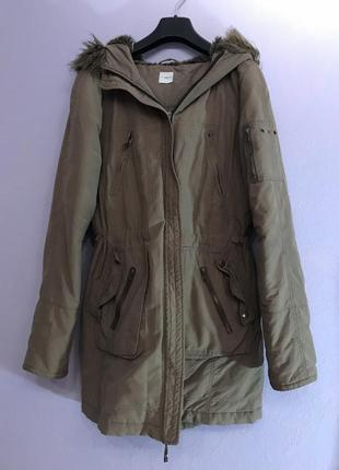 Парка, куртка new look