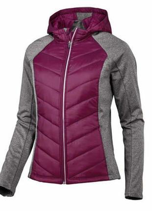 Функциональная куртка ветровка софтшелл softshell от crivit германия